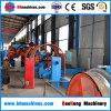 Equipo de fabricación del cable: Máquina planetaria del desarme del cable Cly1250