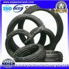 Fil de fer en acier recuit noir doux pour la construction avec (CE et SGS)