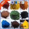 Pigmento vermelho/vermelho do óxido de ferro de 110.120.130.190 do ferro Oxide/Fe2o3