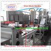 Folha Linha 400 milímetros Faixa da borda PVC com Splitting Sistema