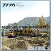 impianto di miscelazione del tamburo mobile dell'asfalto 30t/H (SLB-30)