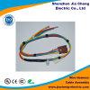 Asamblea de cable de encargo del harness de la chaqueta de la cuerda