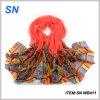 2015 году Китай шарфом печатаются на заводе Voile Шарфа