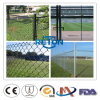 PVC Coated Decorative Chain Link Fence pour Green Field Protection
