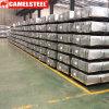 Telhadura de aço ondulada mergulhada quente do zinco para o material de construção
