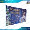 Drapeaux imprimés numériques graphiques de bonne qualité, 100% polyester (J-NF03F06003)