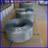 Горячий DIP Galvanzied расширил сетку катушки кирпича металла