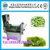 Machine de découpage automatique de pommes chips