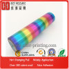 2014 Rainbow chaud Stamping Foil pour Fabric