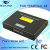 Fax sem fio fixo do terminal G3 da G/M