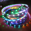 RGB 5050 Apa102 Pantalla Pixel Panel 60les LED Strip