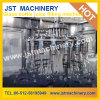 Three automático en Uno Glass Bottle Juice Filling Machine para 5000 Bottles Per Hour