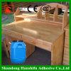 防水白い木製の接着剤をアセンブルする木の家具