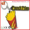 Qualität u. heißes Verkauf PVC-Förderung-Geschenk Keychain