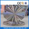 La norma DIN 2527 forjado de acero al carbono Brida ciega