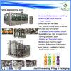 Esterilizador de las bebidas no alcohólicas/el tanque de mezcla /Pumps/Valve de /Mixing