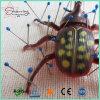 실험실 사용법을%s 도매 40mm 수지 헤드 은 스테인리스 곤충 핀