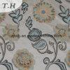 2016 telas tejidas del telar jacquar en la base del satén