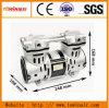 350W de la cena pequeña Oil-Free silencioso compresor de aire Host para el laboratorio (TW350A)
