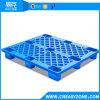 Easyzone langlebiges Gut 4 Way Plastik Pallet