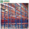Paletización metálica de acero para almacén
