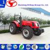 150HP 4WD groß/Vertrag/Constrution/Rasen/Garten/neues/Bauernhof/landwirtschaftlicher Traktor-/Traktor-Maschinen-landwirtschaftlicher Schlussteil/Traktor-Maschinen-landwirtschaftliche landwirtschaftliche Maschinen