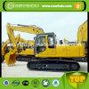 Prix chinois de l'excavatrice Xe150 de chenille de vente chaude