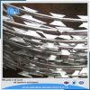中国販売(工場)のためのアコーディオン式かみそりの有刺鉄線