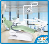 중국 공급자 세륨 ISO를 가진 최신 판매 치과 의자 단위