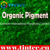 Substância corante para o revestimento; Plástico; Pintura industrial (verde 7 do pigmento)
