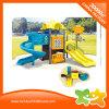 De mini Dia van de Apparatuur van het Spel van Jonge geitjes Openlucht Grappige Spiraalvormige voor Verkoop