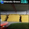 중국 인공적인 잔디 정원 지면 훈장을%s 30mm