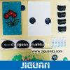 La impresión personalizada de alta calidad resistente al agua de colores claros Adhesivo epoxi resistente