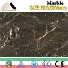 600*600 de opgepoetste Zwarte Marmeren Tegel van de Bevloering van het Porselein van de Steen (H3SC6909)