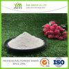 O Sulfato de bário/ Blanc resolver na boa resistência a intempéries