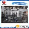 Gekohlte Getränk-Plomben-Maschinerie mit CO2 Mischer-Kühlsystem