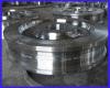 Bestellte legierter Stahl-Rad-Leerzeichen für Automobil voraus