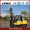 La Cina un carrello elevatore a forcale diesel idraulico da 3.5 tonnellate