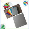 6/8/10/12/mm het het aluminiumBlad van uitstekende kwaliteit van de Dikte met Uitstekende kwaliteit