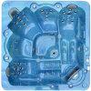 رائع منتجع مياه استشفائيّة برمة [بورتبل] منتجع مياه استشفائيّة لأنّ حديقة