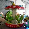 아이들 오락 (C16)를 위한 중국 Zhongshan 공급자 운동장 게임 기계 회전 목마