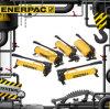 Enerpac Série P Série Ultima acier hydraulique des pompes à main