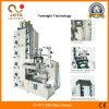 El papel térmico Mejor adhesivo etiqueta de la máquina de impresión de impresión flexible de la máquina impresora de etiquetas
