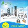 En acier inoxydable de la bobine de pression de ressort pour machine industrielle