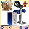 Borne bon marché de commande numérique par ordinateur de laser de CO2 en vente en bois de baril de vin
