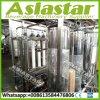 L'acqua minerale purifica l'impianto di lavorazione