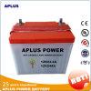 Modelo quente da venda para a bateria recarregável inundada 12V24ah da segadeira de gramado