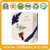 포장하는 음식 주석 상자, 초콜렛을%s 정연한 초콜렛 주석은 할 수 있다 (BRC-001)