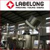 Chaîne de production laiteuse de machine de remplissage de thé de jus frais