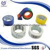 para envolver la cinta adhesiva amarillenta usada del embalaje de BOPP